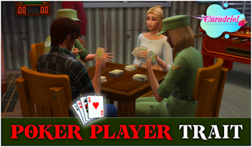 poker trait sims 4