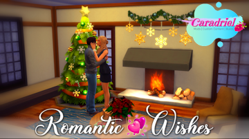 romantic wishes mod sims 4