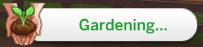 gardening menu sims 4 mod